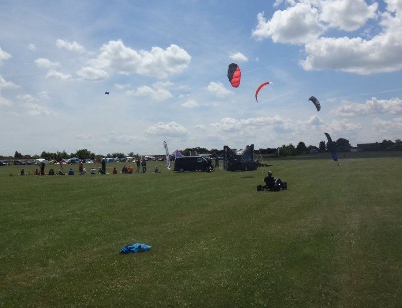 June 29th at the Essex Kite Park